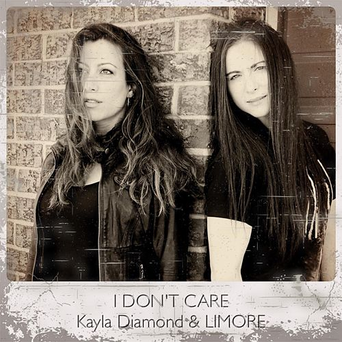 I Don't Care by Kayla Diamond
