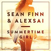 Summertime Girl by Sean Finn