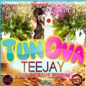 Tun Ova - Single by Jay Tee
