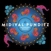 Baanwarey Remixes de MIDIval PunditZ