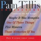 Pam Tillis Collection by Pam Tillis