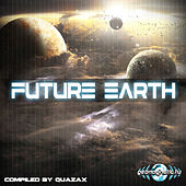 Future Earth by Quazax by Various Artists