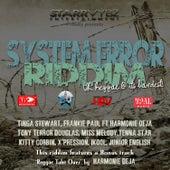 System Error Riddim von Various Artists