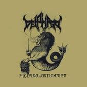 Filipino Antichrist by Deiphago