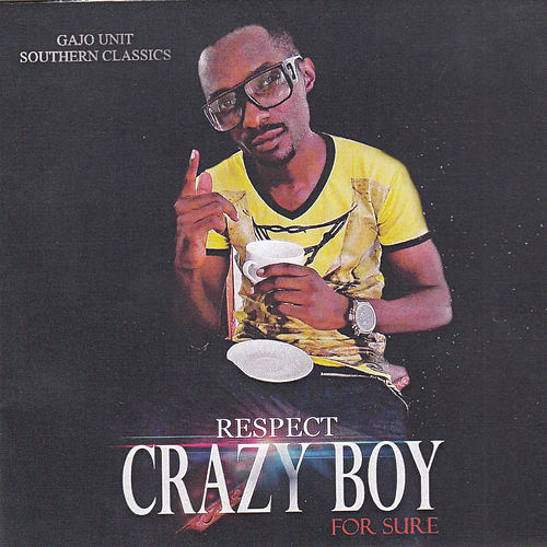 Gajo Unity Southern Classics by Crazy Boy