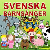 Svenska barnsånger de Pudding-TV