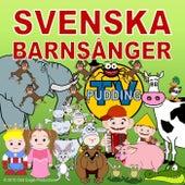 Svenska barnsånger by Pudding-TV