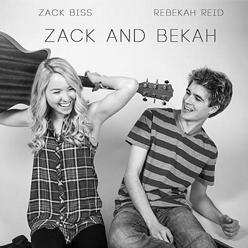 Zack and Bekah by Zack Biss