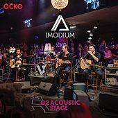 G2 Acoustic Stage. Live by Imodium
