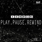 Play, Pause, Rewind, Vol. 1 by Various Artists