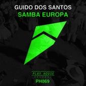 Samba Europa de Guido Dos Santos
