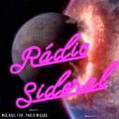Rádio Sideral de Paulo Miklos