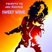 Tribute to Joe Cocker by Sweet Wine