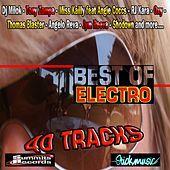 Best of Electro 2015 (40 Tracks) by Various Artists