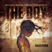 The Boy (Original Motion Picture Soundtrack) von Hauschka