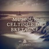 La musique celtique de Bretagne by Various Artists