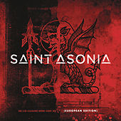 Saint Asonia (European Edition) de Saint Asonia