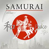 Samurai, Vol. 1 de Various Artists