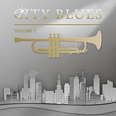 City Blues, Vol. 2 by Various Artists