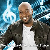 The Evolution of Martone 2nd Edition - EP by Martone