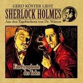 Eine Symphonie des Todes von Sherlock Holmes