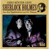Untot von Sherlock Holmes