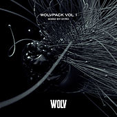 WOLVPACK, Vol. 1 (Unmixed) von Various Artists