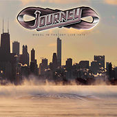 Live at Comiskey Park, Chicago, 1979 - FM Radio Broadcast von Journey