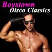 Boystown Disco Classics de Various Artists