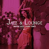Jazz & Lounge - Smooth Jazzy Lounge Tunes, Vol. 2 by Various Artists