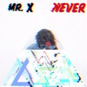 Never von Mr. X