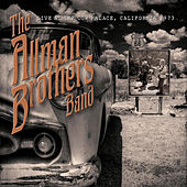 Live at the Cow Palace, New Years Eve, 1973 - FM Radio Broadcast de The Allman Brothers Band