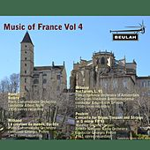 Music of France, Vol. 4 by Various Artists