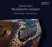 Schütz: Musicalische Exequien von Various Artists