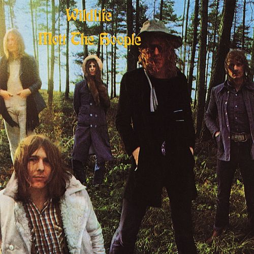 Wildlife (Rhino) by Mott the Hoople