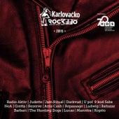 Karlovacko Rockoff 2015 de Various Artists