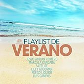 Playlist de Verano by Various Artists