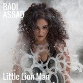 Little Lion Man by Badi Assad