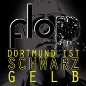 Dortmund ist schwarz gelb by Flop