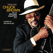 Timeless de Chuck Brown