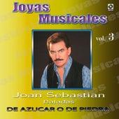 Joyas Musicales, Vol. 3: De Azúcar o de Piedra by Various Artists