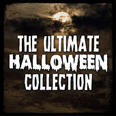The Ultimate Halloween Collection de Various Artists