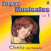 Joyas Musicales, Vol. 1: Volveras por Mi de Chelo