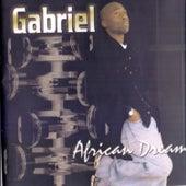 African Dream by Gabriel