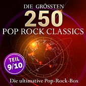 Die ultimative Pop Rock Box - Die größten Pop Rock Classics (Teil 9 / 10: Best of Pop Rock - Top-10 Hits) de Various Artists