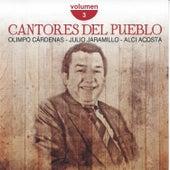 Cantores del Pueblo, Vol. 3 by Various Artists