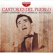 Cantores del Pueblo, Vol. 1 by Various Artists