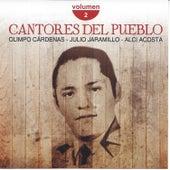 Cantores del Pueblo, Vol. 2 by Various Artists