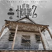 Off da Hingez by Various Artists