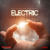 Electric - Single by VYBZ Kartel